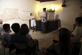 El Teatre de Barra llega a los locales de Artà
