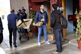 Restauración Mallorca condena la explotación de trabajadores y la considera «casos aislados»
