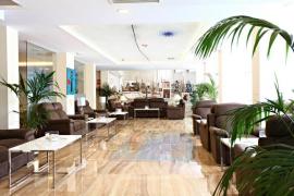 El hotel Joan Miró Museum abrirá sus puertas en febrero
