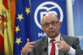 Balears recibe 163,59 millones del Fondo de Facilidad Financiera