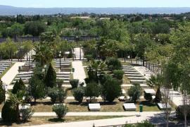 Un hombre acepta un año de prisión por robar en el cementerio de Bon Sosec