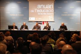 Más de la mitad de los alumnos de 15 años de las Illes Balears han repetido curso