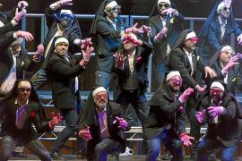 'De tot cor', un retrato «íntimo» del Mallorca Gay Men's Chorus