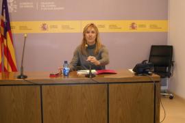 1.767 agentes velarán por la seguridad en Baleares el 20D