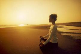 Un estudio afirma que el 'mindfulness' mejora la calidad de vida de los enfermos mentales