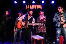 Gran fiesta de fin de año en La Movida