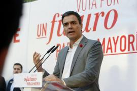 Nervios en Génova: Sánchez crece e Iglesias se le acerca