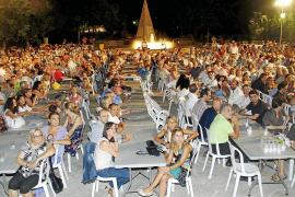 El PP reúne a 1.000 personas en Palma y Bauzá dice que la «izquierda estorba»