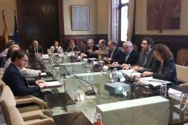 El Govern quiere que Balears disponga  de un nuevo REB antes de que acabe 2016