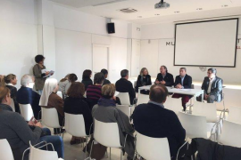 Alcanzado un acuerdo para mejorar la escolarización en Inca