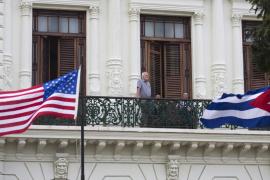 EE.UU. y Cuba logran un acuerdo para reanudar los vuelos comerciales