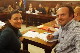 Santanyí evita la instalación de servicios «con un gran impacto visual» en Cala Gran y Cala Mondragó