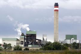 El Gob pide el cierre de la central térmica de Es Murterar