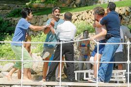 El juicio por los incidentes en la piscina de Pedro J. se fija para marzo de 2016