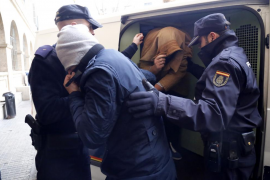 Prisión para seis de los acusados de esclavizar a sus empleados