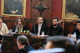 La oposición rechaza apoyar a Noguera ante la recusación por ses Fontanelles