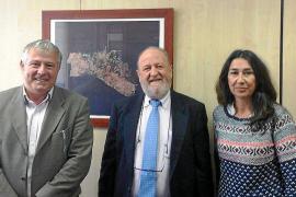 El Consorci de Turisme pide a Costas una solución urgente a la pérdida de arena de Cala Millor