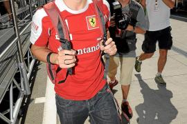 Alonso busca otro fin de semana perfecto en un circuito especial