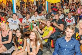 Eivissa no seduce a los alemanes