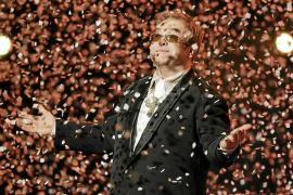 Turisme promocionará el concierto de Elton John y Bocelli en el mercado internacional