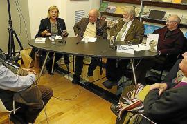 Joan Veny recoge los perfiles lingüísticos de Balears en un libro