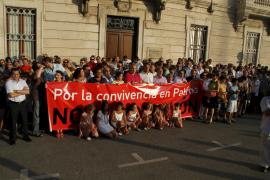 El Ayuntamiento de Palma aprueba por unanimidad la ordenanza del «botellón»