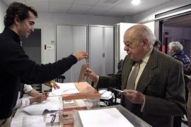 Las elecciones generales 2015 en España