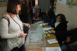Las elecciones generales 2015 en Balears