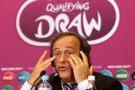 La UEFA cierra de nuevo la puerta de Europa al Mallorca