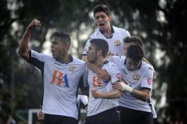 El Llosetense sorprende al Atlètic Balears en es Puig