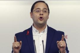 El PSOE no renuncia a que Pedro Sánchez sea el próximo presidente del Gobierno
