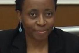 El Congreso contará con la primera diputada negra de la historia