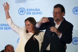 El PP admite que intentará hablar con Ciudadanos  para investir a Rajoy
