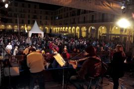 Cort presenta el cartel musical de la 'revetlla' de Sant Sebastià 2016