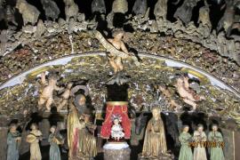 Comienza la restauración arquitectónica de la capilla del Belén de la Sang