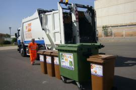 Inca prorrogará el contrato del servicio de recogida de basuras y ultima un plan residuos