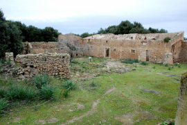 ARCA pide inversiones en el monasterio de Bellpuig de Artà