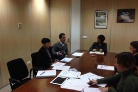 El Ajuntament de Santanyí busca medidas para mejorar la calidad del agua
