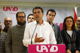 UPyD abandona todas las causas judiciales tras no logar «el respaldo ciudadano»