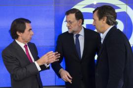 Mariano Rajoy afirma que buscará acuerdos para formar un gobierno estable