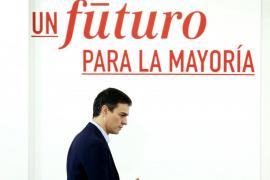 El PSOE afirma que votará en contra de la investidura de Mariano Rajoy