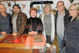 Concha Camarena y Christiane Hoenge exponen su obra en Sant Elies