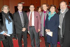 Concierto solidario en el Auditòrium