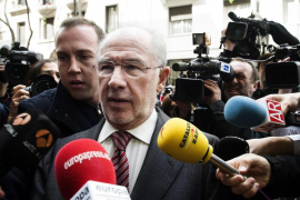 La Universidad Rey Juan Carlos retira el Honoris Causa a Rodrigo Rato