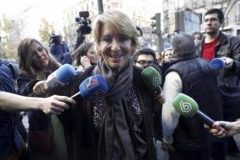 Aguirre ve decepcionante el resultado del PP en España y muy bueno en Madrid