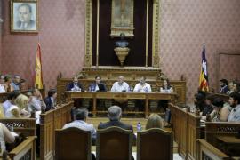 El Consell celebrará su primera audiencia pública el 12 de enero