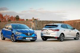 Renault Mégane: dinamismo, tecnología y placer de conducción