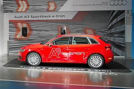 Audi A3 Sportback 'e-tron'