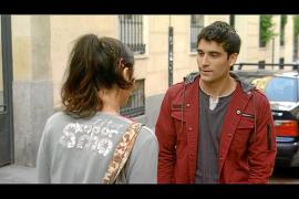 Nick Igea presenta en Palma 'Encuentro', cortometraje premiado en Indianápolis