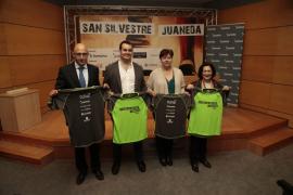 San Silvestre Juaneda